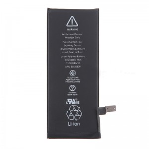 iPhone 6 Battery | Lithum-ion Rechargeable Battery OEM