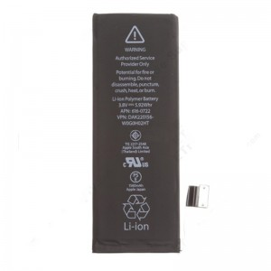 iPhone SE Battery   Lithum-ion Rechargeable OEM