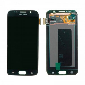 Replacement LCD Screen for Galaxy S7  Black