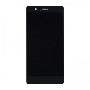 Replacement LCD Screen and Digitizer for HUAWEI P9 Assembly with Frame Black