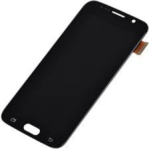 Replacement LCD Screen for  Galaxy S6  Black Sapphire