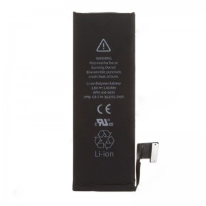 iPhone 5 Battery | Lithum-ion Rechargeable OEM