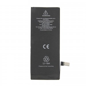 OEM Lithum-ion Rechargeable Battery for iPhone 5C