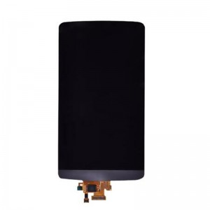Replacement LCD Screen and Digitizer for LG G3 Assembly Black