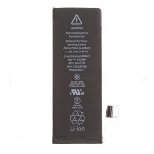 iPhone 5S Battery | Lithum-ion Rechargeable Battery OEM