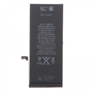 OEM Lithum-ion Rechargeable Battery for iPhone 6 Plus