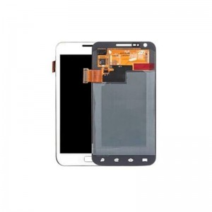 Replacement  LCD Screen for Galaxy Note 1 White