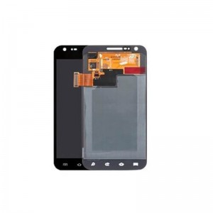 Replacement LCD Screen for Galaxy Note 1   Black