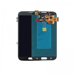 Replacement LCD Screen  for Galaxy Note 2  Black