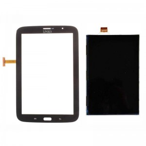 Replacement LCD Screen and Digitizer for Samsung Galaxy Note 8 Assembly Black
