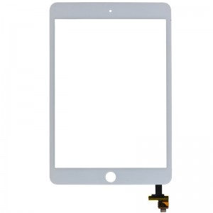 Apple iPad 1 Digitizer Touch Panel Frame White